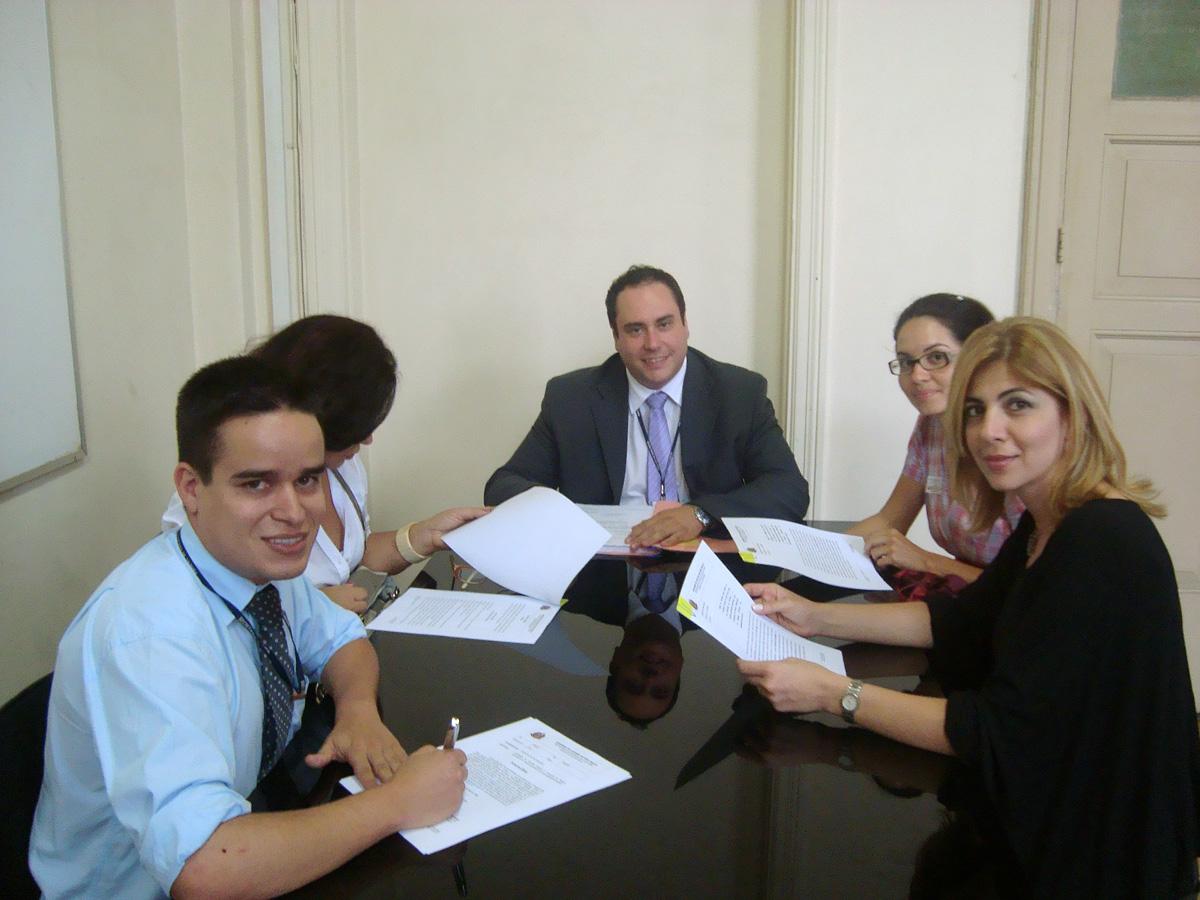 R 400 mil para oficinas de gera o de renda em guaruj for Convenio oficinas tecnicas