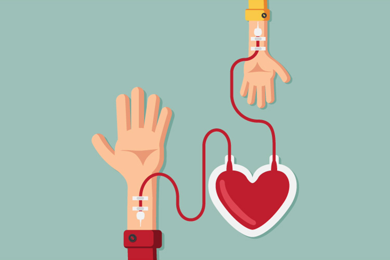 Como ficam as doações de sangue em tempos de pandemia